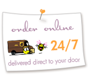 order online, online ordering, 24/7