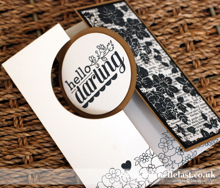 hello-darling circle card thinlits
