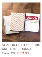 Season of style This & That Journal