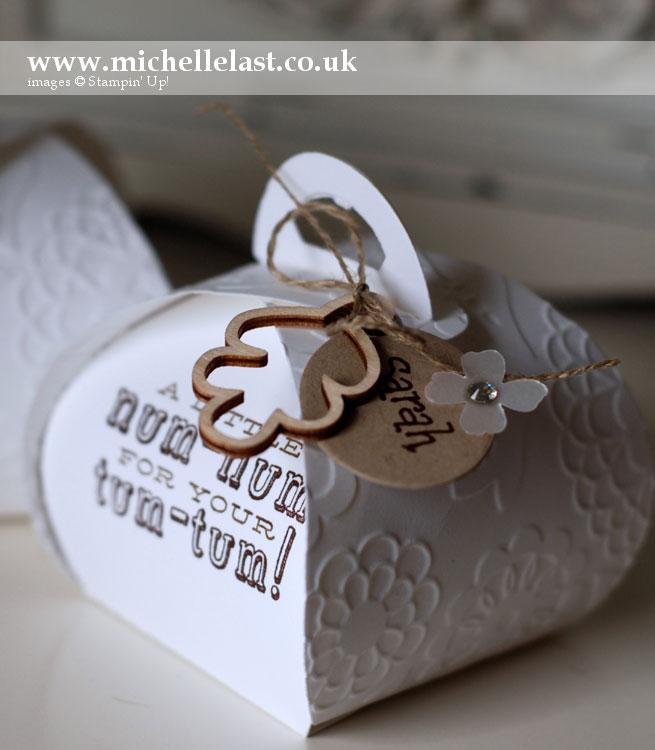 curvy-keepsake box stampin up