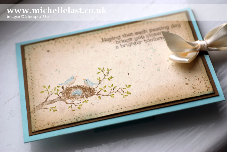 slider-card-using stampin up products