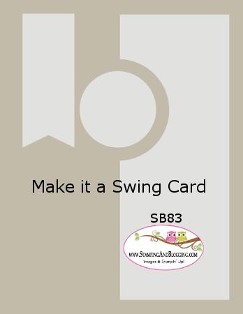 Stamping&Blogging #83