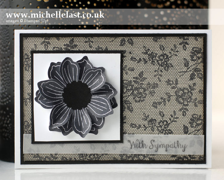 bloom-for-you from stampin up