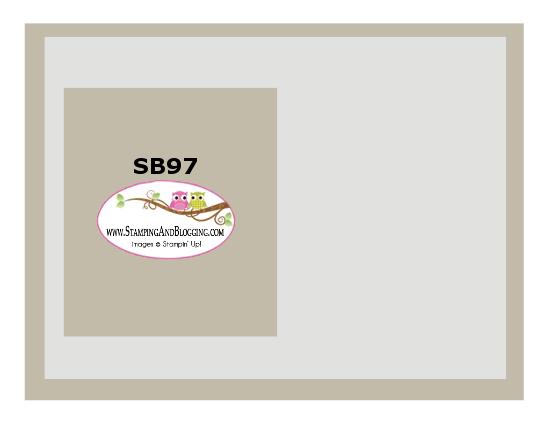 SB 97 Mar 25