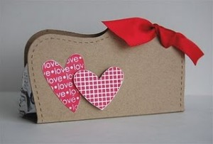 Top note stampin up