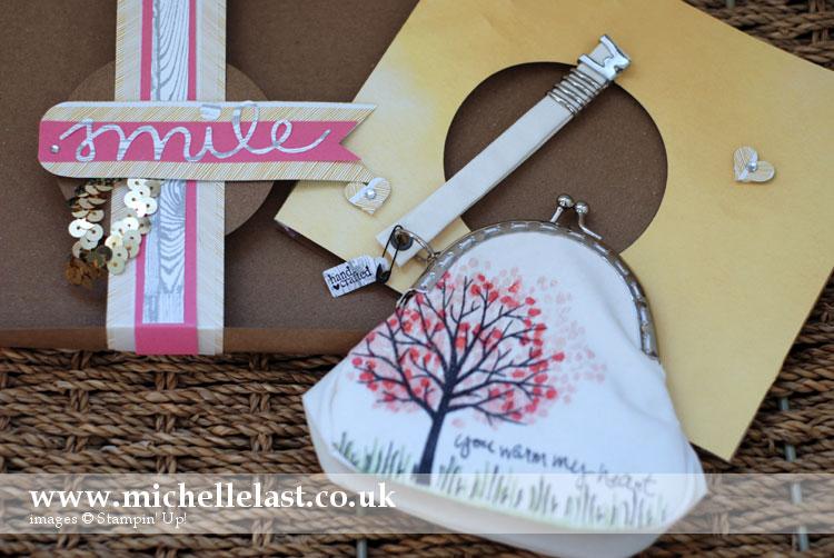 sheltering-tree purse
