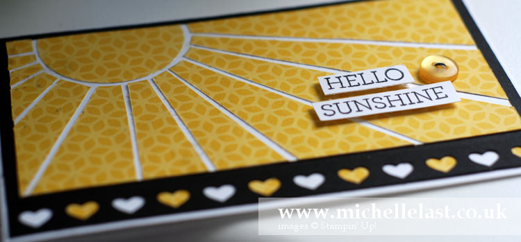 Crazy About You from Stampin' Up!
