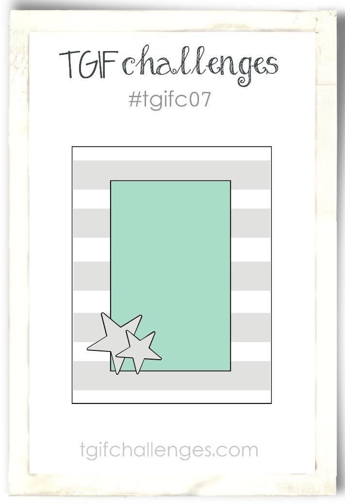 #tgifc07 card challenge