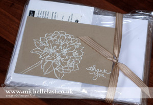 Stampin Up Hostess Code