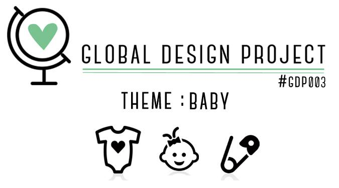 GDP#003 Global Design Project