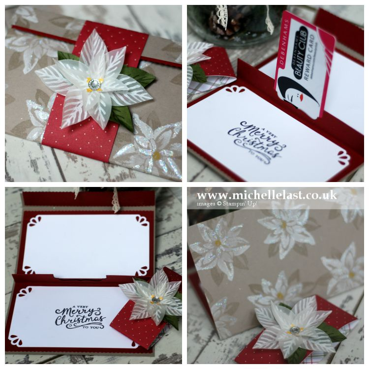 Reason for the Season from Stampin' Up!