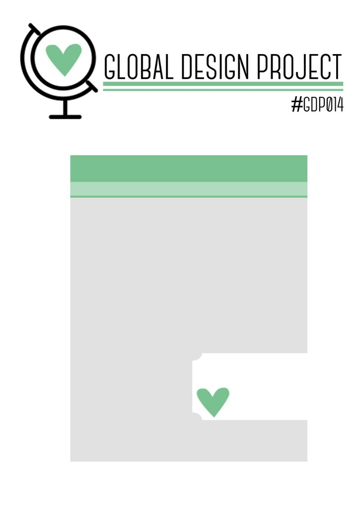 #GDP014 sketch challenge
