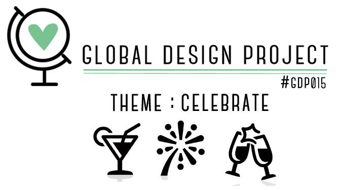 #GDP015 global design project challenge