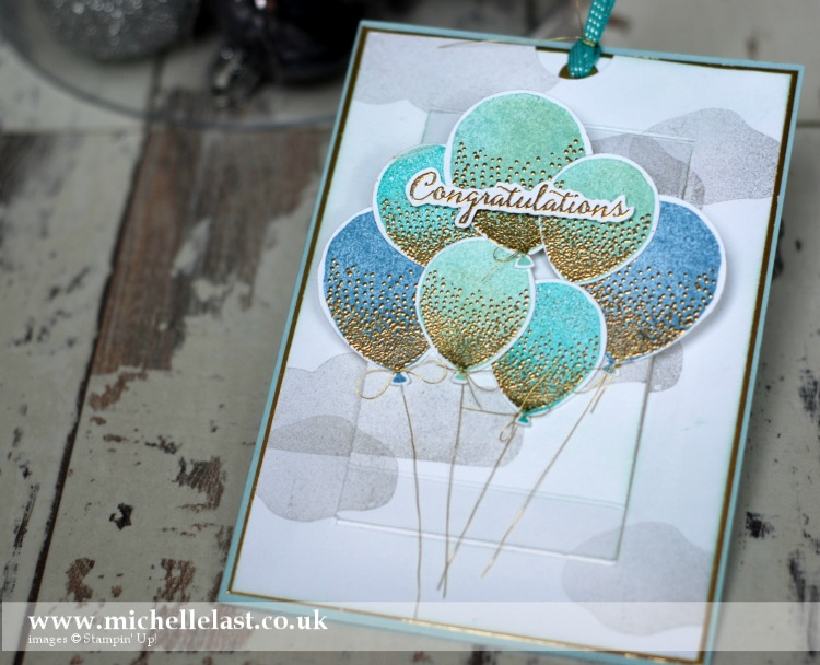 #GDP016 Balloon Celebration