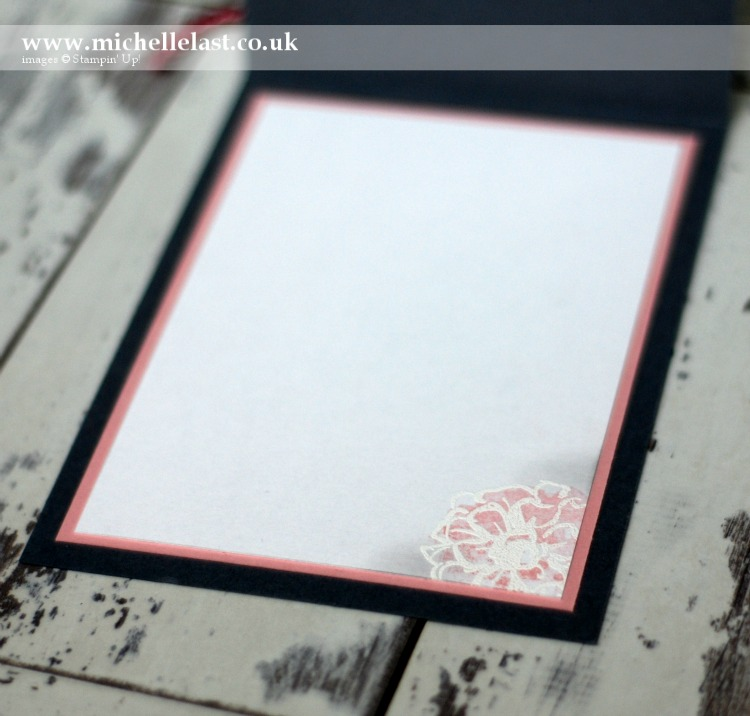 what i love FREE stamp set from Stampin Up during saleabration