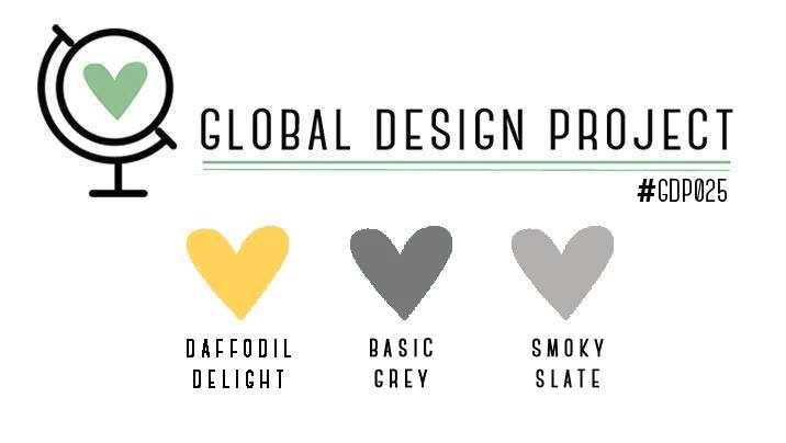 #GDP025 Global Design Project