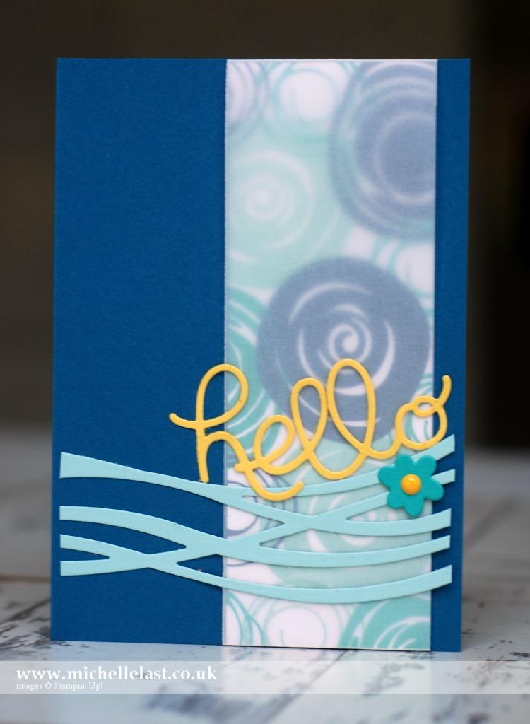 #GDP038 Swirly Scribbles