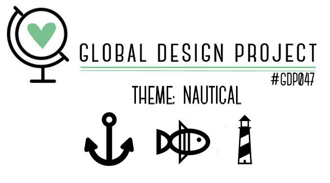 #GDP047 Global Design Project