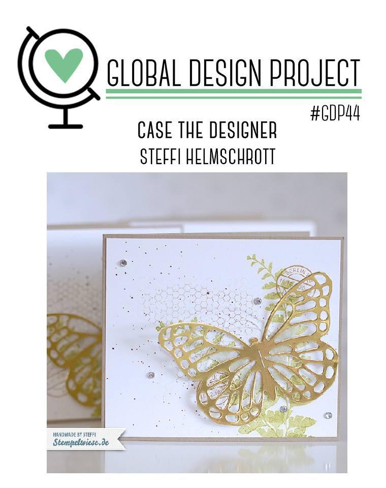 #GDP44 Case the designer Steffi Helmschrott