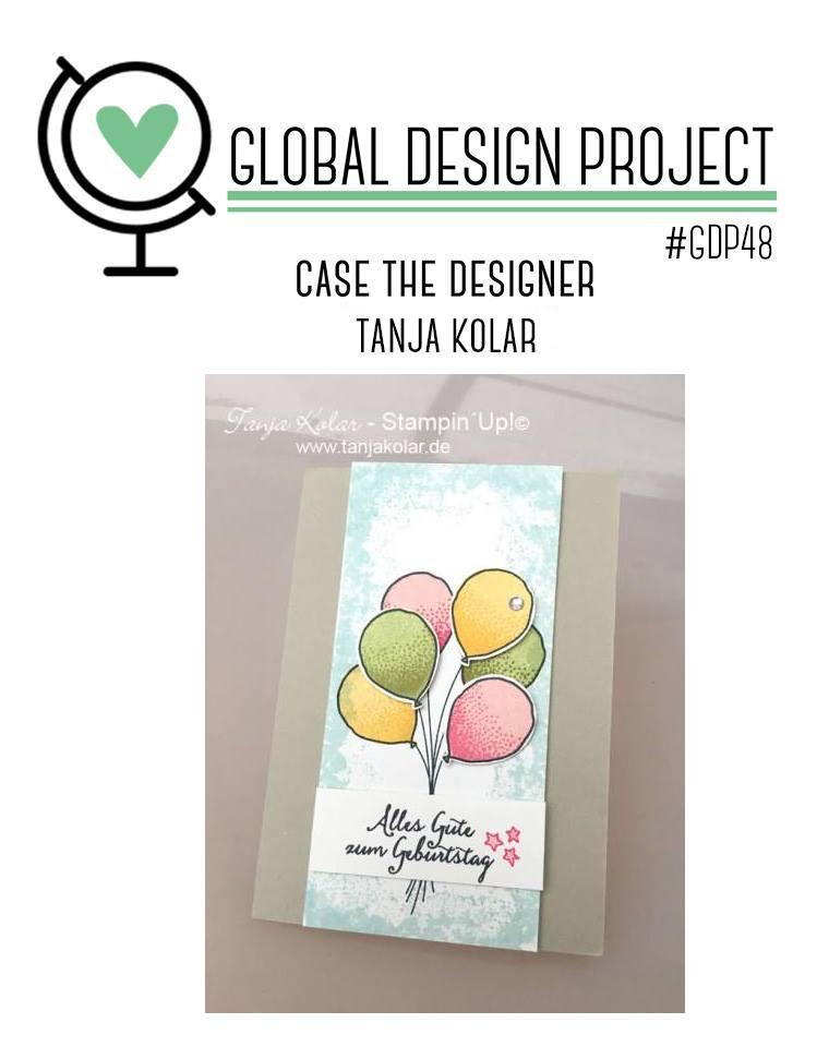 #GDP048 Case the designer Tanja Kolar