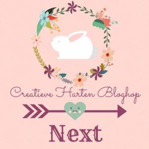 creative heart next
