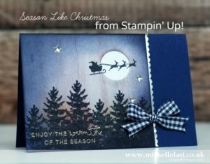 Hearts Come Home from Stampin Up