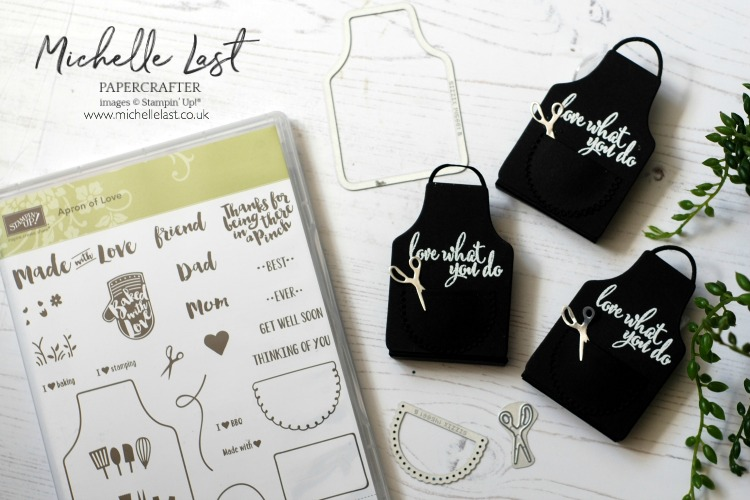 Stampin Up Team Gifts