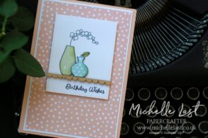 Add Varied Vases from Stampin' Up! to your Starter Kit