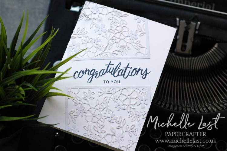 Friendly Expressions from Stampin' Up!