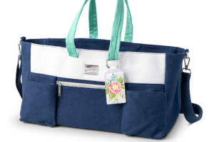 Stampin Up Starter Kit tote