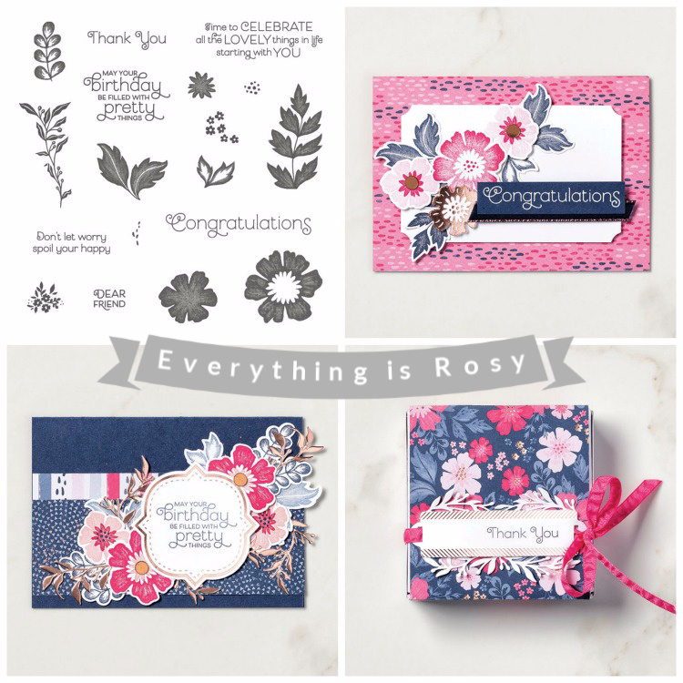 Everything is Rosy Bundle