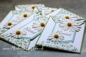 Daisy Lane Thank you Cards