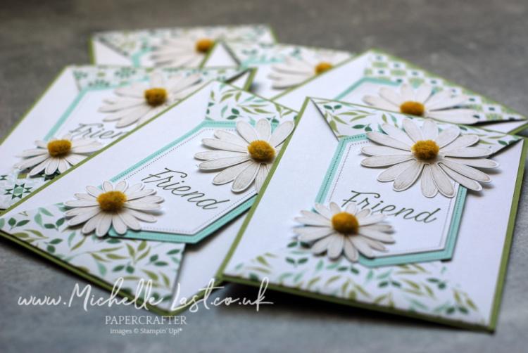 Daisy Lane Thank you Cards