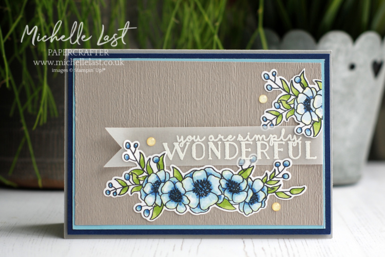 Colouring Alcohol Markers Stampin Blends