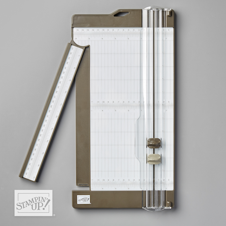 Stampin Up Paper Trimmer