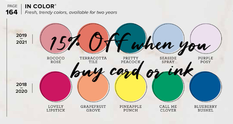 Online Extravaganza Card & ink on Sale