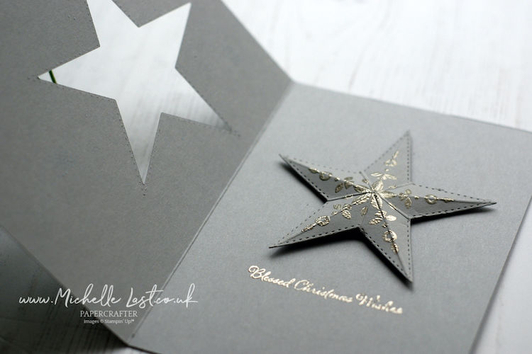 So Many Stars Bundle from Stampin Up