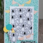 Bonanza Buddies & Friends Birthday Card