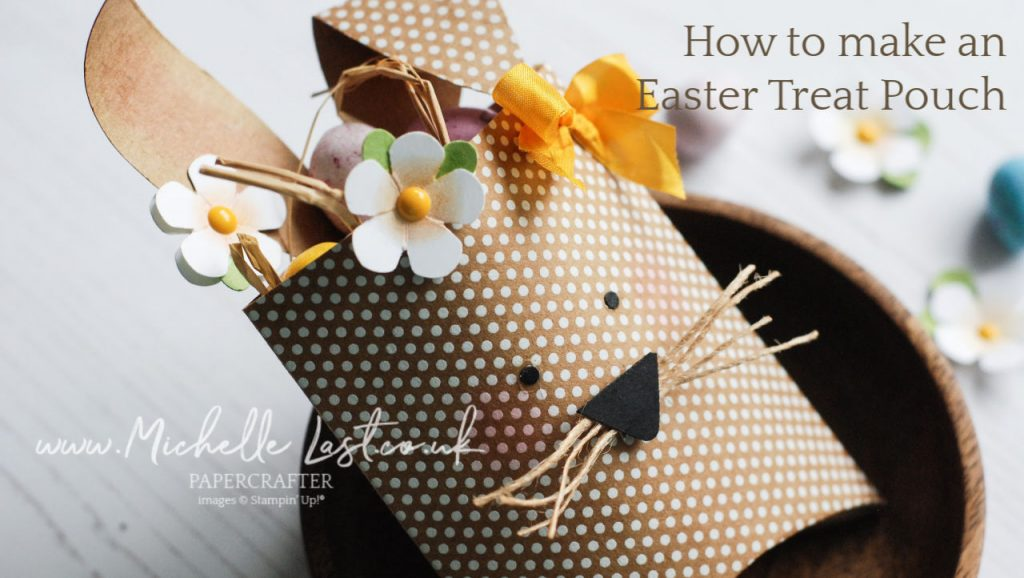 Easter Treat Pouch