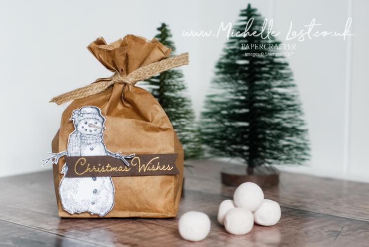 Snowball treats