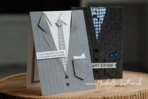 handmade cards for men