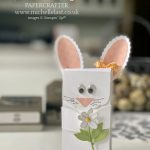 Easter Bunny Box perfect for kids crafts
