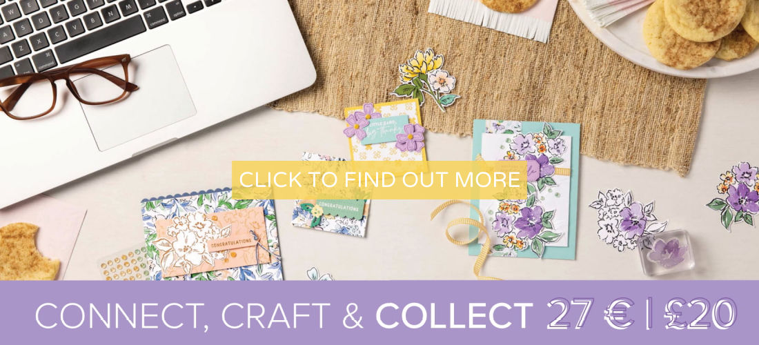 CONNECT CRAFT AND COLLECT BLOG BANNER