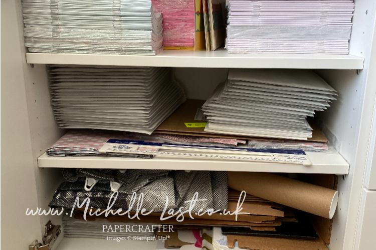 catalogue storage